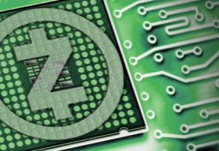 การขุดเหรียญหาเงินออนไลน์ด้วย Zcash