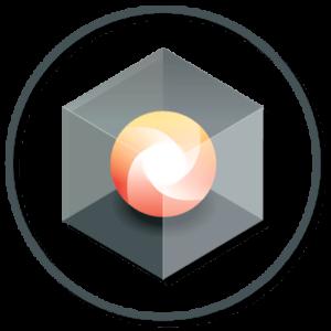 Expanse-Coin-Logo