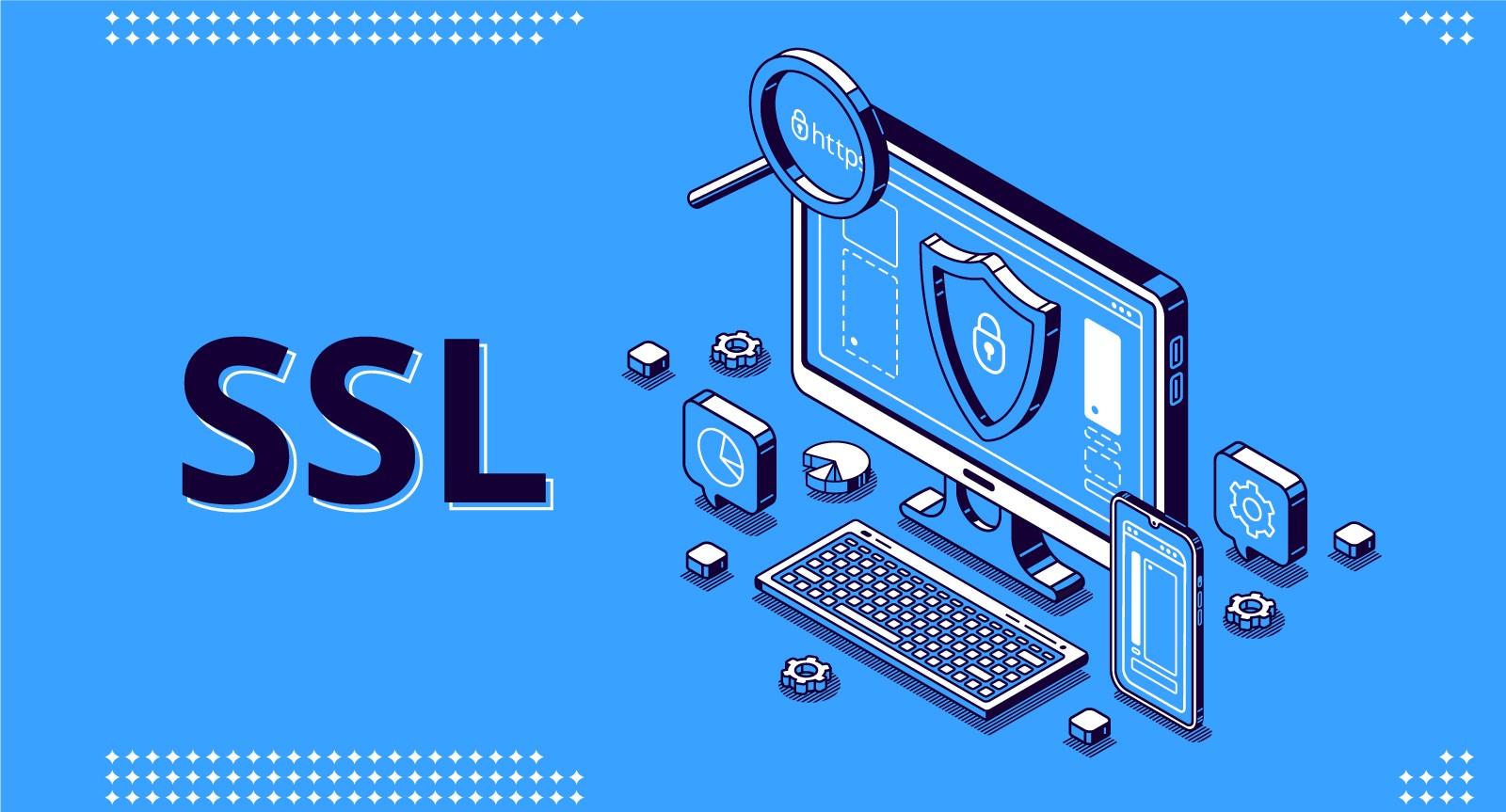 ขั้นตอนการสร้าง SSL ใช้งานฟรี