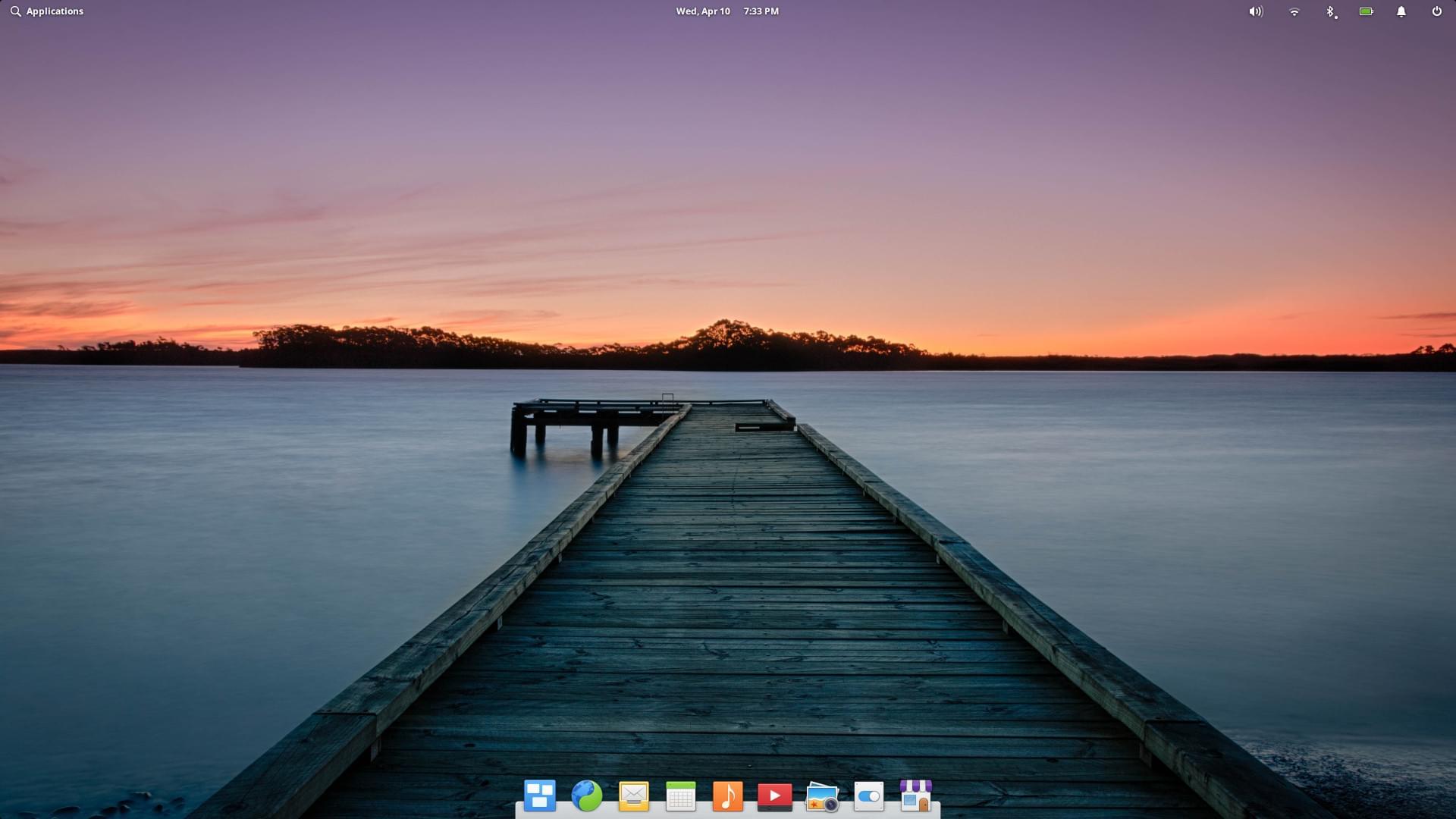 ลินุกซ์ที่หน้าตาคล้าย MacOS